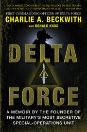 Delta Force book