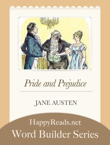 Jane Austen & HappyReads.net - Pride and Prejudice