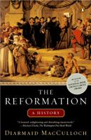 Diarmaid MacCulloch - The Reformation artwork