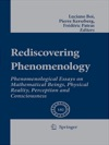 Rediscovering Phenomenology