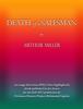 Arthur Miller - Death of a Salesman Willy Lines ilustración