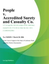 People V Accredited Surety And Casualty Co