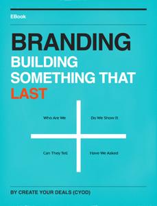 Branding Book Review