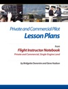 Private And Commercial Pilot Lesson Plans