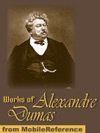 Works Of Alexandre Dumas
