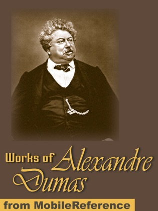 Works of Alexandre Dumas image