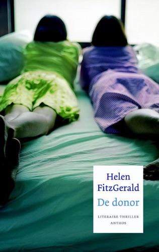 Helen Fitzgerald - De donor