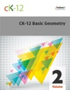 CK-12 Basic Geometry Volume 2 Of 2