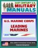 U.S. Marine Corps (USMC) Leading Marines
