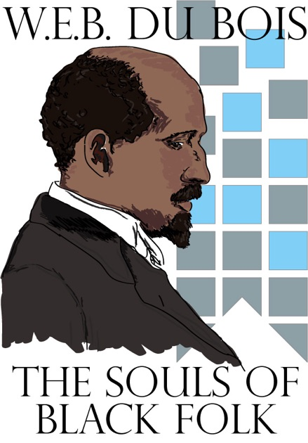 the souls of black folk critical The souls of black folk is du bois's outstanding contribution to modern  it  critically, bringing it into dialogue with the picture of african american politics that .