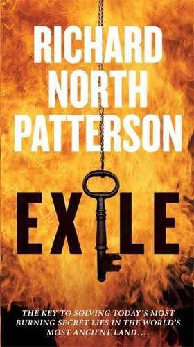 Richard North Patterson - Exile