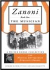 Zanoni Book One The Musician