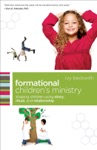 Formational Childrens Ministry Mersion Emergent Village Resources For Communities Of Faith