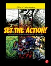 Set The Action Creating Backgrounds For Compelling Storytelling In Animation Comics And Games