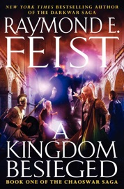 A Kingdom Besieged PDF Download