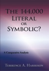 The 144000 Literal Or Symbolic