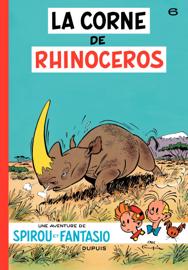 La corne du rhinocéros