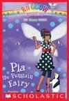 Ocean Fairies 3 Pia The Penguin Fairy