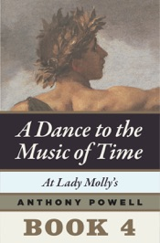 Download and Read Online At Lady Molly's