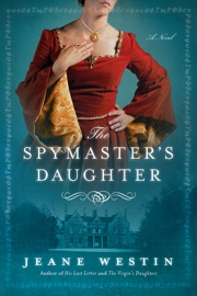 THE SPYMASTERS DAUGHTER