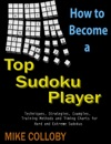 How To Become A Top Sudoku Player