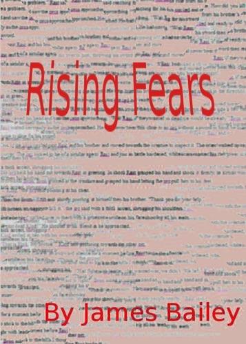 James Bailey - Rising Fears