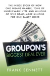 Groupons Biggest Deal Ever