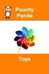 Puuchy Panda Toys