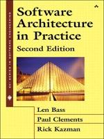 Software Architecture in Practice, 2/e