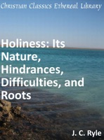 Holiness
