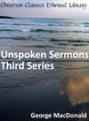 Unspoken Sermons Third Series
