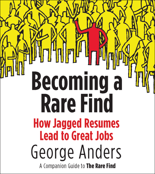 Download Becoming a Rare Find PDF Full