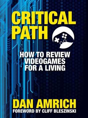 Dan Amrich - Critical Path