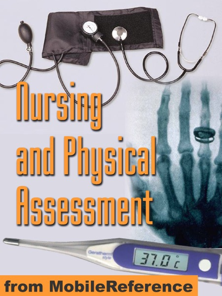 Nursing and Physical Assessment Study Guide