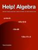 Travis Hostetter - Help! Algebra artwork