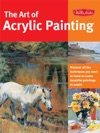 Art Of Acrylic Painting
