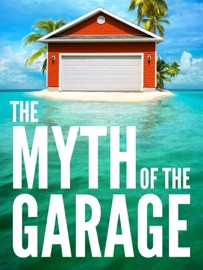 The Myth of the Garage - Dan Heath & Chip Heath Book