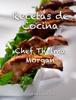Fabiola Salas - Recetas de cocina ilustración