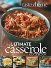 Taste Of Home The Ultimate Casserole Cookbook