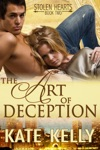 The Art Of Deception Book Two Stolen Hearts Series Romantic Suspense