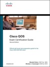 Cisco QOS Exam Certification Guide IP Telephony Self-Study 2e