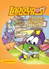 LarryBoy In The Attack Of Outback Jack  VeggieTales
