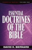 Essential Doctrines Of The Bible