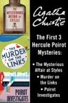 Hercule Poirot Bundle