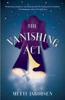 Mette Jakobsen - The Vanishing Act: A Novel artwork