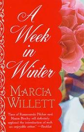 A Week in Winter - Marcia Willett by  Marcia Willett PDF Download