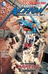 Action Comics 2011-  16