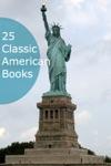 25 Classic American Books