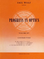 Progress in Optics (Enhanced Edition)