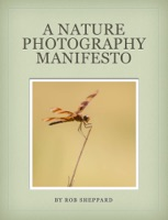 A Nature Photography Manifesto